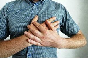 Стабильная стенокардия у женщин и мужчин: симптомы, препараты, причины, диагноз