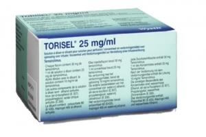 Торизел: показания, инструкция по применению, цена, отзывы, аналоги темсиролимуса
