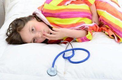 Частая рвота у ребенка: причины, лечение в домашних условиях, первая помощь, лекарство, диета