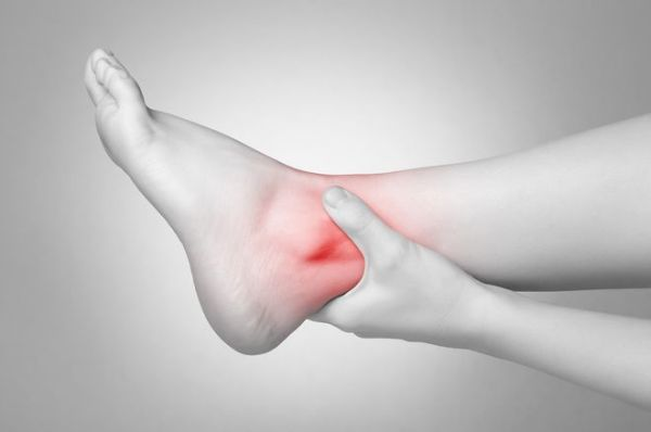 Тендовагинит сгибателей и разгибателей стопы и голеностопного сустава: код по МКБ-10, симптомы и лечение в домашних условиях