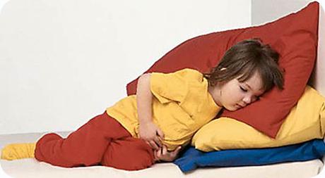 Функциональная диспепсия у детей и грудничков: виды, симптомы, причины, диагностика, лечение
