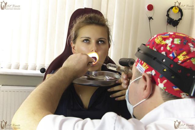 Хронический тозиллит: симптомы и лечение в домашних условиях, фото