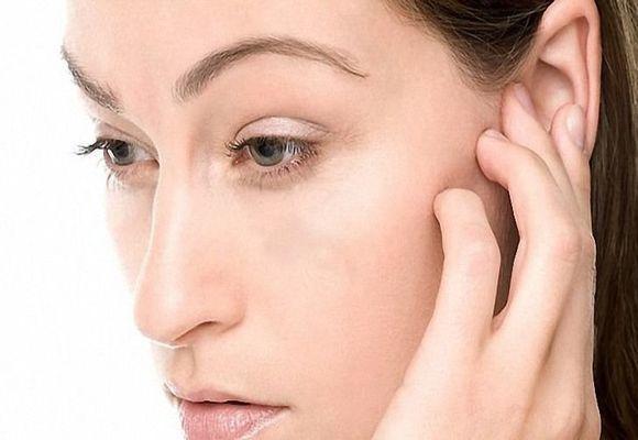 Что делать в домашних условиях если заложило уши: при простуде, насморке