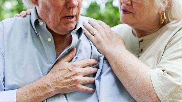 Тампонада сердца: диагностика, лечение, прогноз, симптомы, признаки