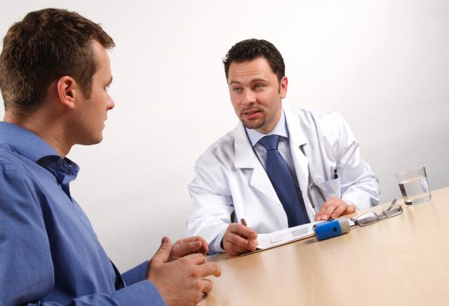 Хронический баланопостит у мужчин: причины, симптомы, диагностика, лечение