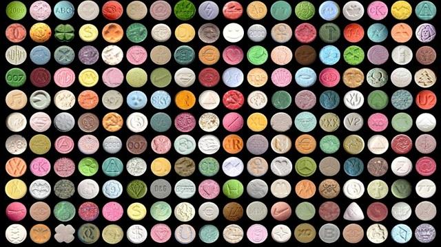 Таблетки экстази: виды, как работает, симптомы употребления, развитие зависимости