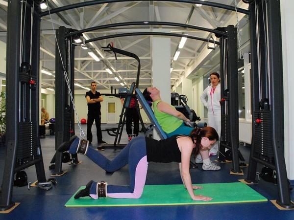 Упражнения Бубновского в домашних условиях: для позвоночника, коленного и тазобедренного сустава, от боли