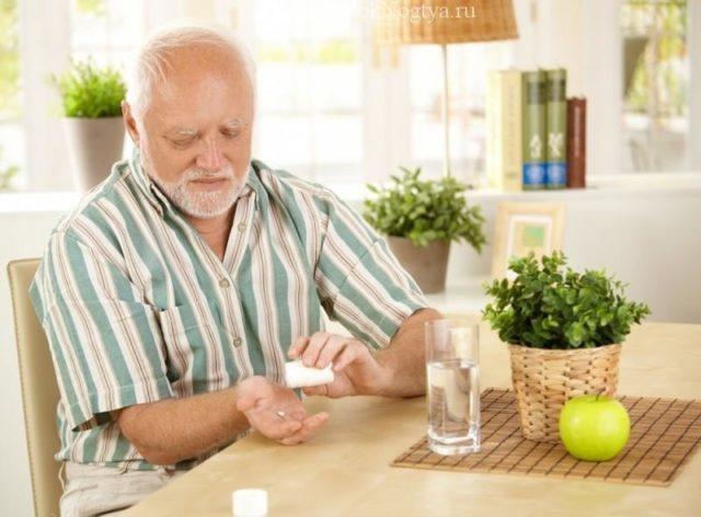 Таблетки Спеман для мужчин: показания, инструкция по применению, побочные эффекты, аналоги