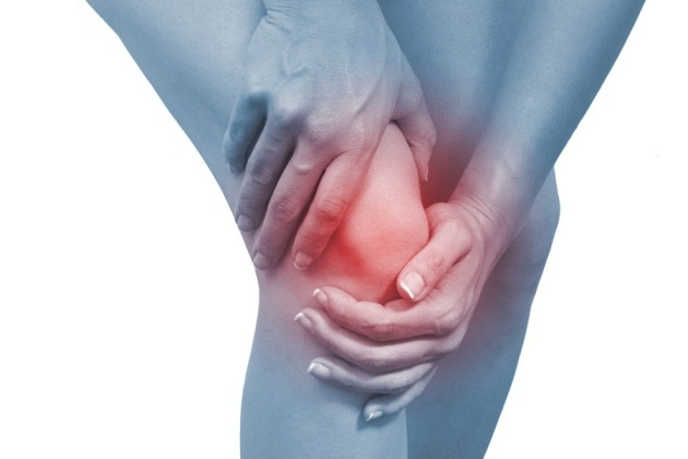 Хондрокальциноз (псевдоподагра) коленного сустава или ребер: симптомы, лечение