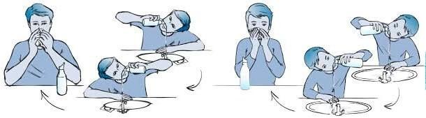 Физиомер для промывания носа: цена, отзывы, инструкция по применению