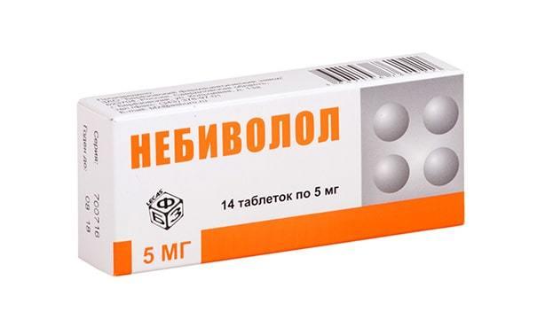 Список препаратов бета-блокаторов: механизм действия, классификация, противопоказания и побочные эффекты