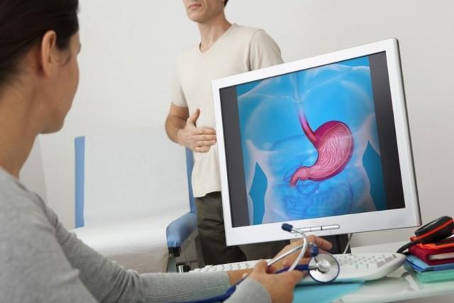Язва желудка и и двенадцатиперстной кишки с кровотечением: симптомы, последствия, лечение, питание