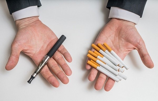 Тошнит после курения сигарет и после смены марки: причины, что делать