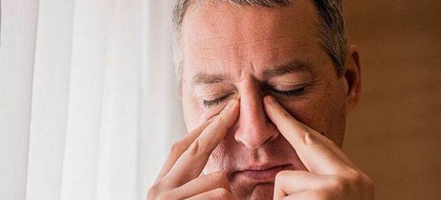Хронический этмоидит: код по МКБ-10, симптомы у взрослых, лечение