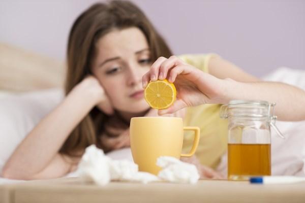 Чем лечить ОРВИ во время беременности на 1, 2, 3 триместре: препараты