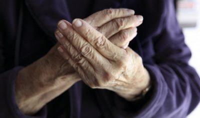 Эссенциальный тремор головы и рук - причины, симптомы, диагностика и лечение