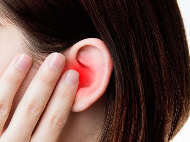 Средний аллергический отит: симптомы и лечение у ребенка или взрослого