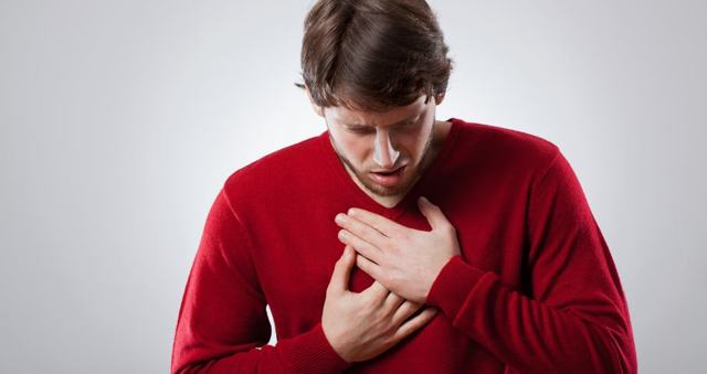 Тяжело дышать и одышка при остеохондрозе шейного и грудного отдела: симптомы, лечение