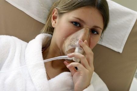Трудно глотать: ощущение кома в горле, затрудненное дыхание, боль, температура
