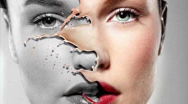 Тусклый цвет лица: причины и лечение, аптечные средства, крема
