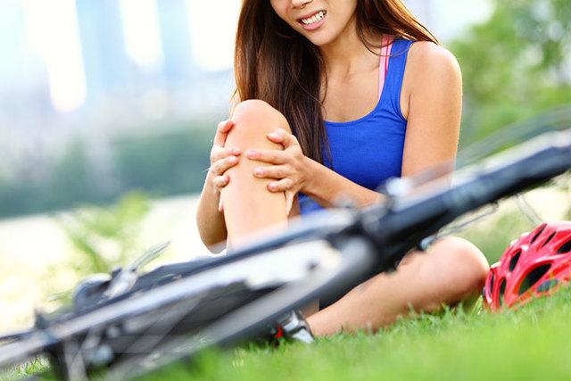 Травматический и посттравматический артрит после перелома коленного и голеностопного сустава: МКБ-10, симптомы, лечение