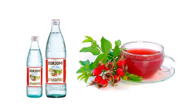 Тошнит желчью после алкоголя: причины, лечение, препараты и народные рецепты
