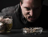 Состояние алкогольного патологического опьянения: симптомы, формы, лечение