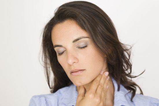 Что показывает МРТ горла и гортани с контрастом: показания, техника проведения