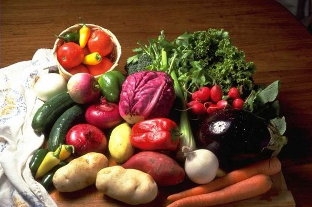 Ягоды при подагре: особенности разных видов и польза для организма