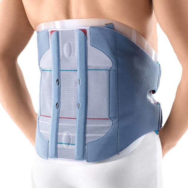 Шейные, грудные и поясничные корсеты для спины при грыже позвоночника: сколько носить, где купить, цена