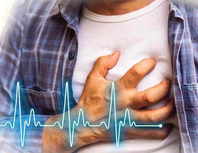 Тошнота и рвота при сердечно-сосудистых заболеваниях: инфаркте, сердечной недостаточности, аритмии