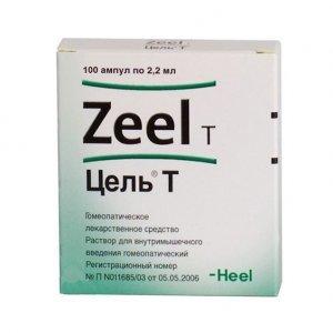 Цель Т в таблетках, мази, уколах: инструкция по применению, отзывы о препарате, цена лекарства