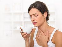 Что делать, если першит в горле: как быстро вылечить в домашних условиях