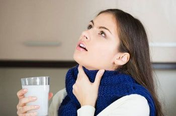 Хронический и острый фарингит: симптомы и лечение у взрослых и детей