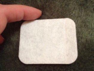 Сопелка и другие виды пластырей от насморка: инструкция по применению