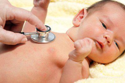 Тремор у новорожденных: причины, клиническая картина, методы лечения
