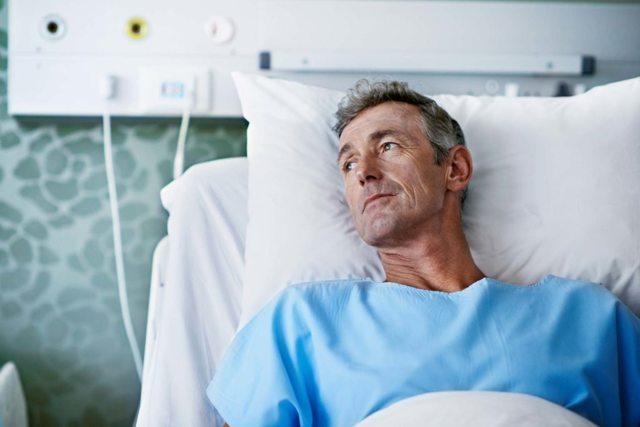 Трансуретральная резекция аденомы простаты: показания, подготовка, выполнение операции