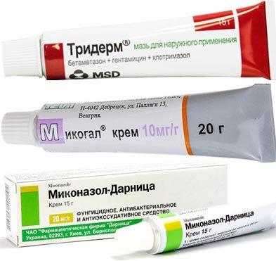 Лечение трещин на крайней плоти у мужчин