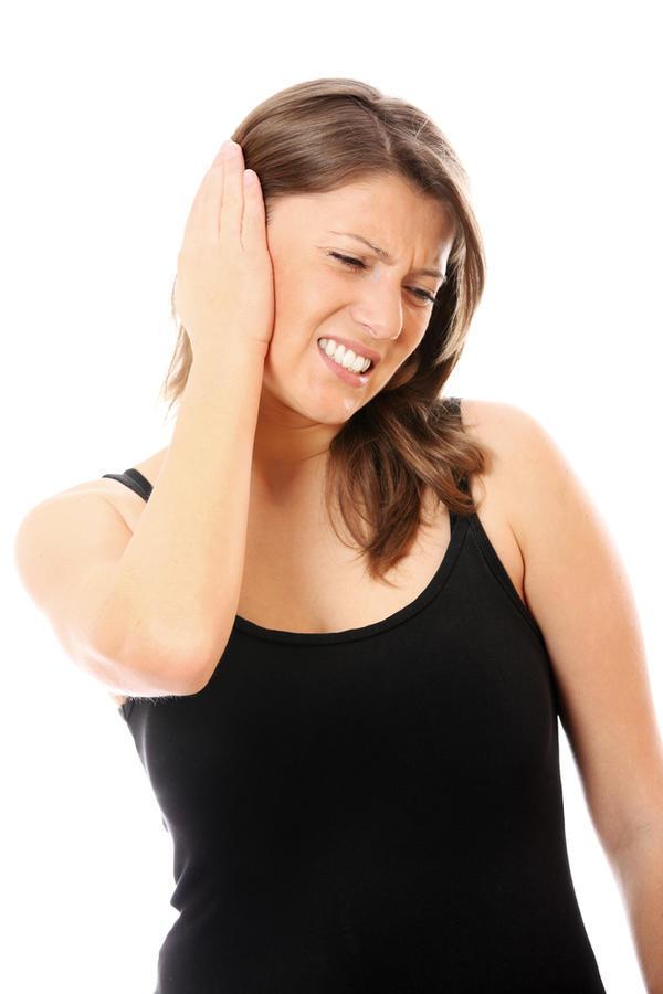 Холестеатома уха, головного мозга и височной кости: фото
