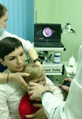 Эндоскопия полости и пазух носа и носоглотки у ребенка: отзывы, как делается