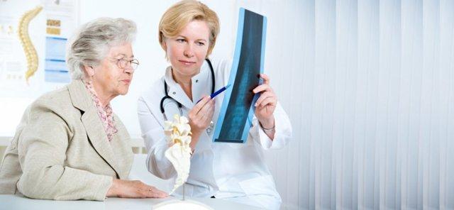 Остеопения поясничного отдела позвоночника: что это такое, лечение, видео