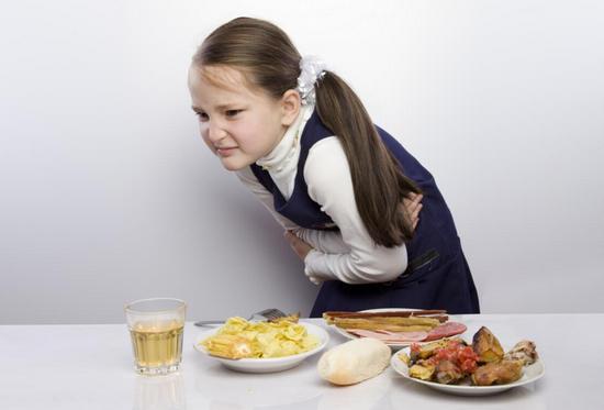 Через сколько часов проявляется пищевое отравление