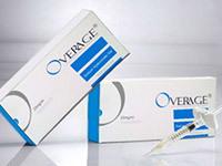 Филлеры overage: состав, цена, показания, противопоказания, побочные эффекты, отзывы