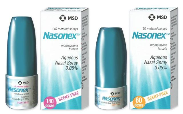 Спрей в нос Назонекс: инструкция по применению, цена, отзывы, аналоги