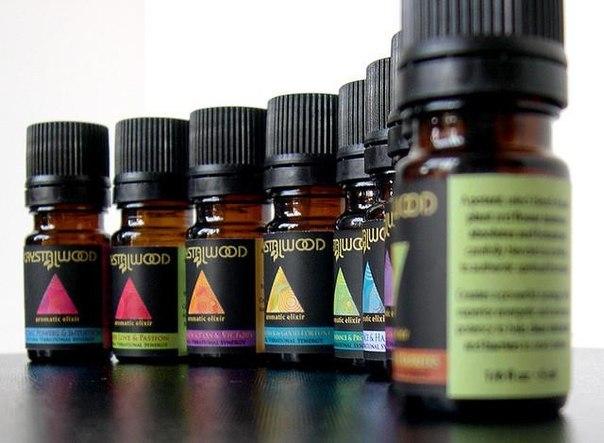 Эфирные масла от морщин: виды, рецепты, отзывы, цены, использование