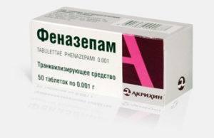 Феназепам при похмелье: можно ли сочетать, побочные эффекты, отзывы людей и врачей
