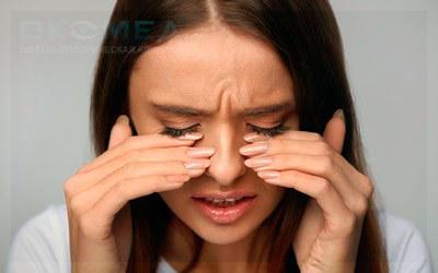 Холодовой нейроваскулит: лечение, диагностика, симптомы, причины, прогноз
