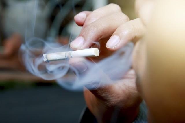Хроническое и острое отравление никотином: симптомы и признаки, первая помощь, лечение
