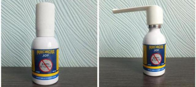 Стопангин: инструкция по применению спрея и таблеток, цена, отзывы, аналоги