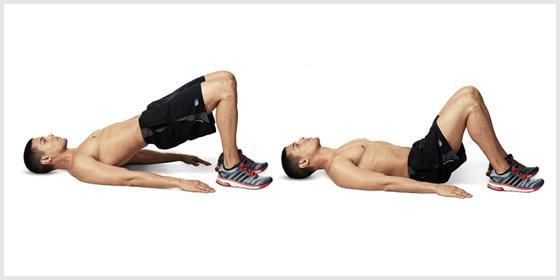 Физические упражнения при аденоме простаты: лечебная гимнастика